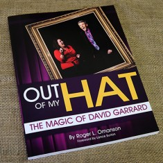 Out Of My Hat by David Garrard