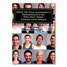 How to Tell Anybody's Personality by Paul Romhany