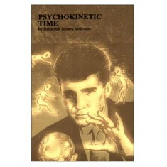 Psychokinetic Time by Banachek