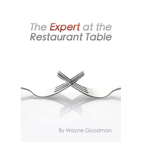 The Expert at the Restaurant Table