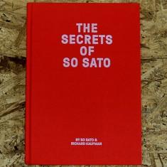 The Secrets of So Sato by So Sato