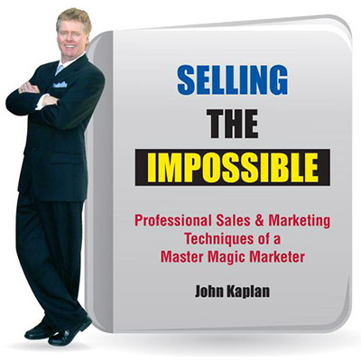 Selling the Impossible by John Kaplan