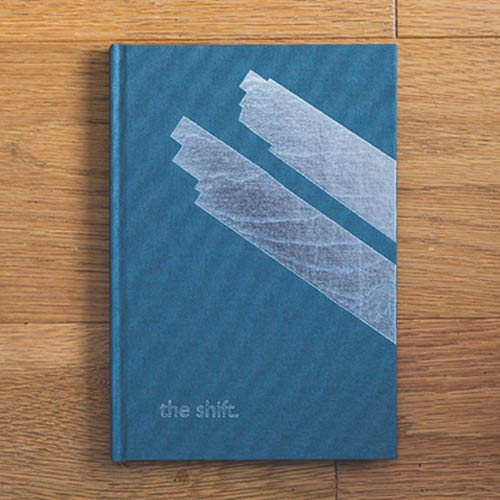 The Shift Vol 2 by Ben Earl and Studio52