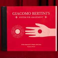 System for Amazement - Giacomo Bertini