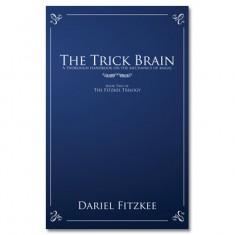 The Trick Brain by Dariel Fitzkee