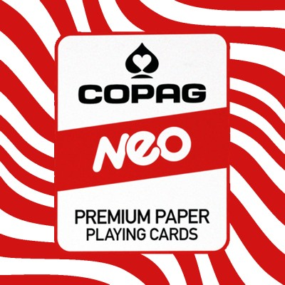 Copag Neo Series - Stripes