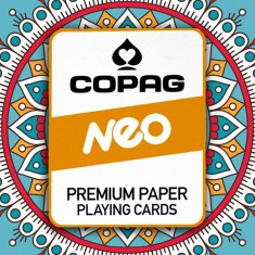 Copag Neo Series - Mandala