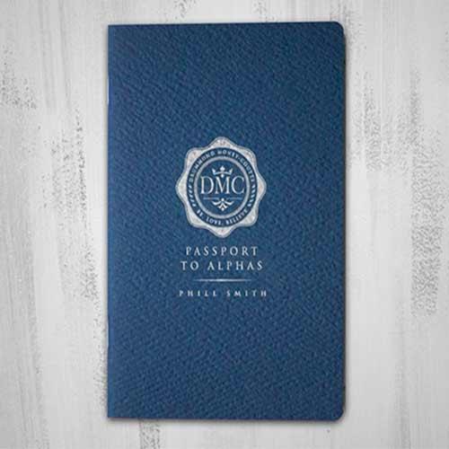 Passport to DMC Alphas