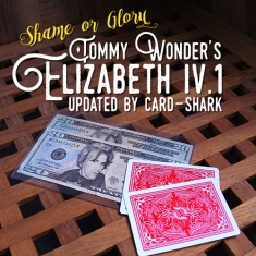 Elizabeth IV.1 by Tommy Wonder