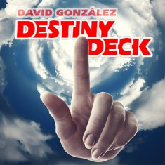 Destiny Deck - by David Gonzalez