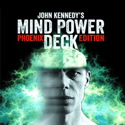 Mind Power Deck - John Kennedy