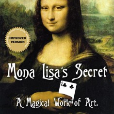 Mona Lisa's Secret by Card Shark