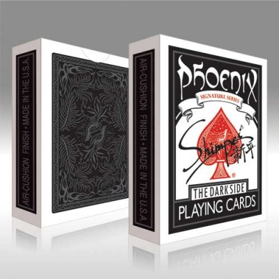 Phoenix Deck - Signature Series - Shimpei Deck