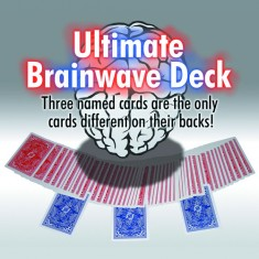 Ultimate Brainwave Deck - Card Shark
