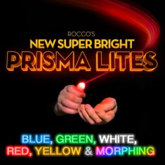 Prisma Lites (Super Bright) by Rocco
