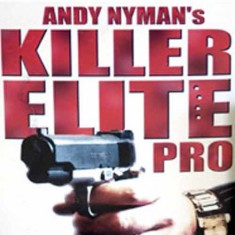 Killer Elie Pro by Andy Nyman