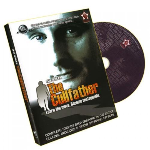 Cullfather by Iain Moran & Big Blind Media
