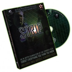 Strip by Jon Thompson & Big Blind Media - With Stripper Deck