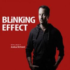 Blinking Effect - Jean Luc Bertrand