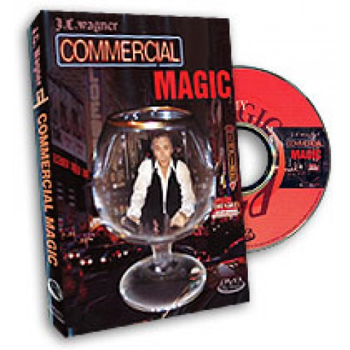 Commercial Magic Vol.1 JC Wagner