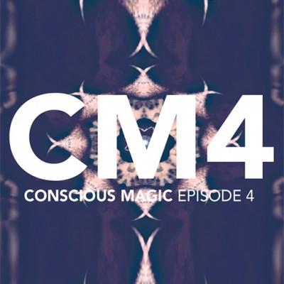 Conscious Magic Episode 4 - Ran Pink and Andrew Gerard