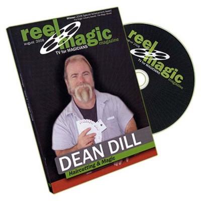 Reel Magic - Episode 6 - Dean Dill