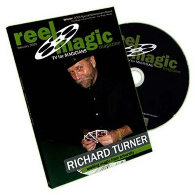 Reel Magic - Episode 9 - Richard Turner
