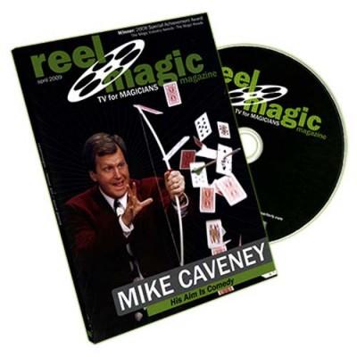 Reel Magic - Episode 10 - Mike Caveney