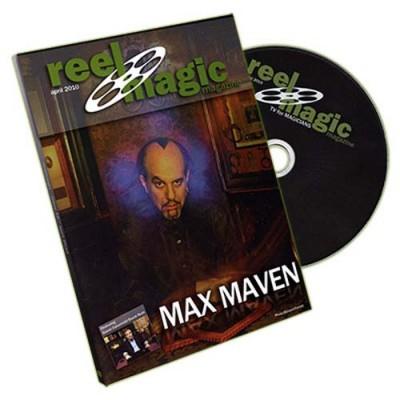 Reel Magic - Episode 16 - Max Maven