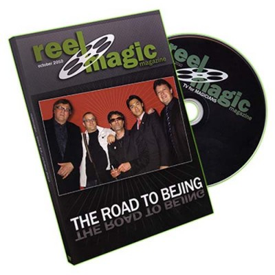 Reel Magic - Episode 19 - The Road to Bejing