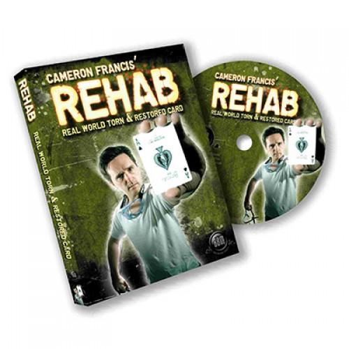 Rehab by Cameron Francis