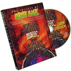 World's Greatest Magic - Money Magic