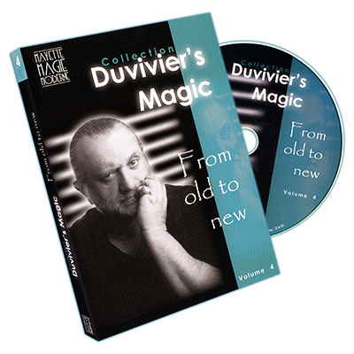 Duvivier's Magic 1: From Old to New - Volume 4
