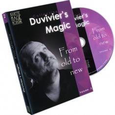 Duvivier's Magic 1: From Old to New - Volume 2
