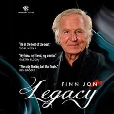 Finn Jon - Legacy - Essential Magic Collection