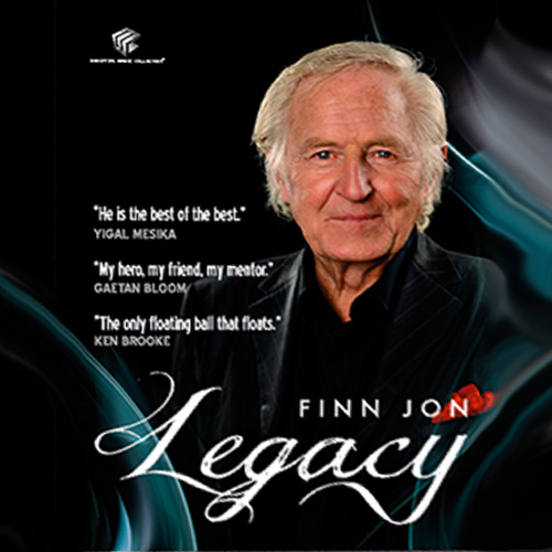 Finn Jon - Legacy - Essential Magic Collection