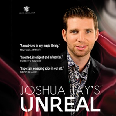 Joshua Jay - Unreal - Essential Magic Collection