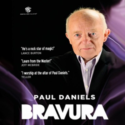 Paul Daniels 'Bravura' - Essential Magic Collection