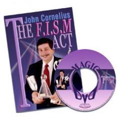 FISM Act by John Cornelius