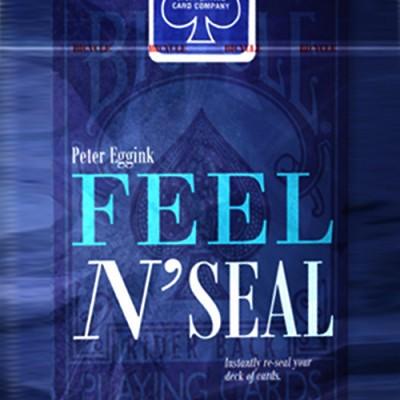 Feel N' Seal - Peter Eggink
