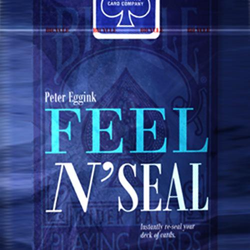 Feel N' Seal by Peter Eggink