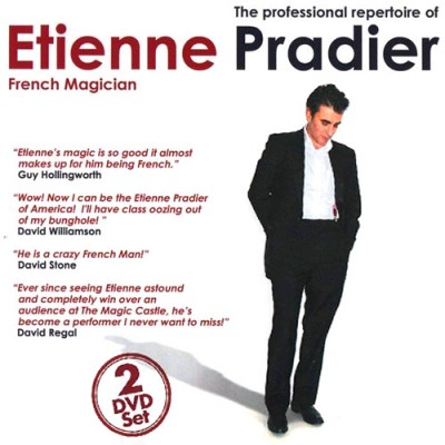 The Professional Repertoire -  Etienne Pradier