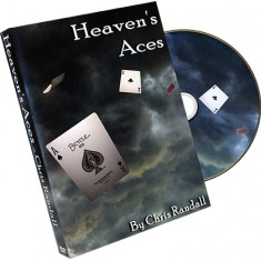 Heavens Aces by Chris Randall DVD