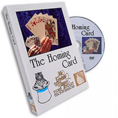 Homing Card - Greater Magic Teach In