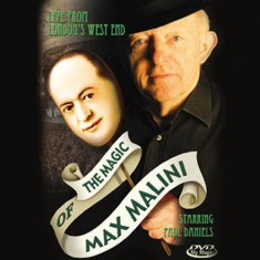 The Magic of Max Malini - Paul Daniels