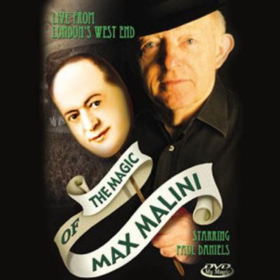 The Magic of Max Malini - Paul Daniels