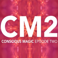 Conscious Magic Episode 2 with Ran Pink and Andrew Gerard