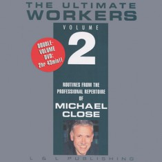 The Ultimate Workers Volume 2 DVD - Michael Close