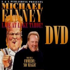 Finney Live at Lake Tahoe Volume 1