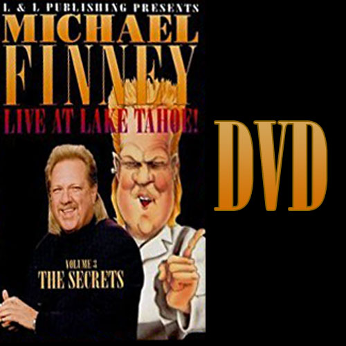 Finney Live at Lake Tahoe Volume 3